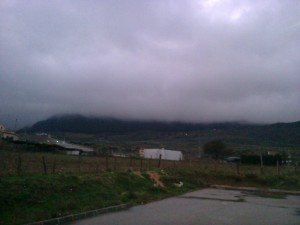 Sierra Gorda Villanueva del Trabuco