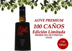 Aceite 100 Caños