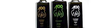 Aceite de Oliva Virgen Extra 100 Caños